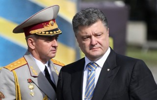 Poroshenko has brought his country to the brink of ruin