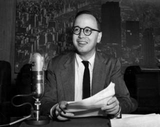Arthur_Schlesinger,_Jr._NBC-TV_program_1951