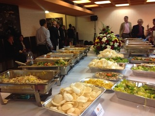 Buffet for National Day