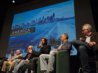 Festival America 13.09.2014 Louisiane © Geoffrey Froment.