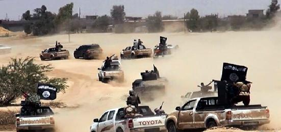 ISIS-clears-its-headquarters-in-Mosul