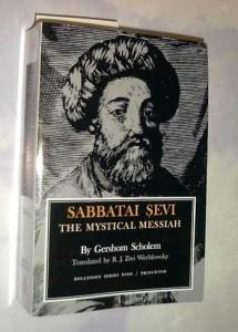 Scholem-Sabbatai-Sevi
