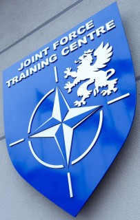 NATO Joint Force Training Centre (JFTC) in Bydgoszcz, Poland