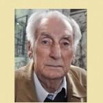 Werner Franz, Hindenberg survivor