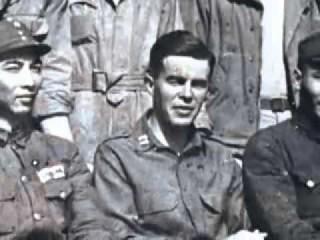 Captain John Birch, WWII, China theater. KIA