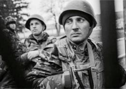 Ukraine desolation
