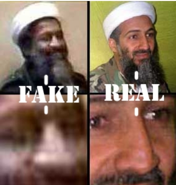 "Haifa Mercedes Mechanic Plays ""bin Laden"" in Hoax Video from Same Source"