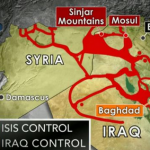 ISIS in Iraq, Syria