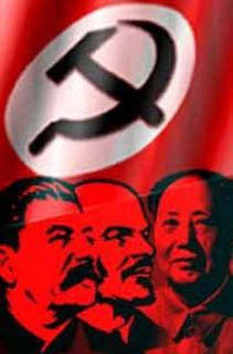 Lenin Mao Stalin