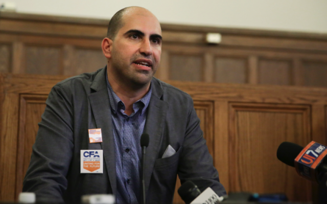 The Academic Freedom of Dr. Steven Salaita Was Violated by the Board of Governors Withdrawal of an Employment Contract at the University of Illinois.