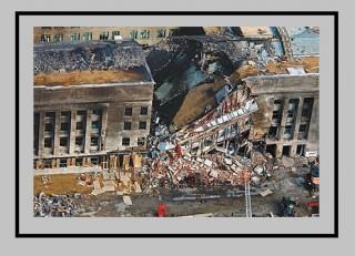 Pentagon September 2001