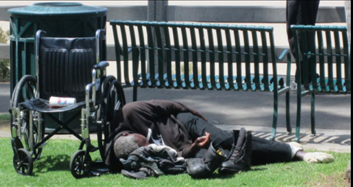 CRUEL AND UNUSUAL PUNISHMENT U.S. Government abuses and neglects disabled and homeless Veterans
