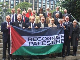 palestineprotest