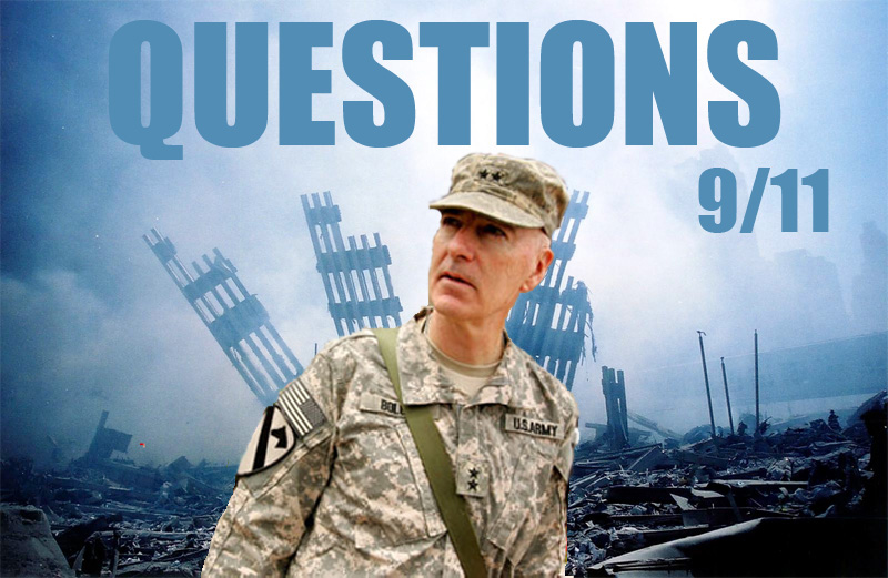 Gen. Daniel P. Bolger, author of Why We Lost