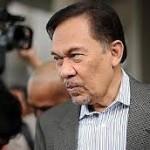 Washington's favorite Anwar Ibrahim
