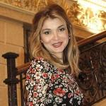 Gulnara Karimova, businesswoman and daughter of Uzbekistan's President