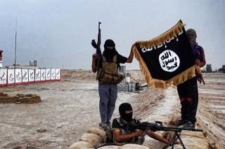 ISIL in Saudia
