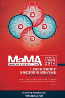 MaMa Event