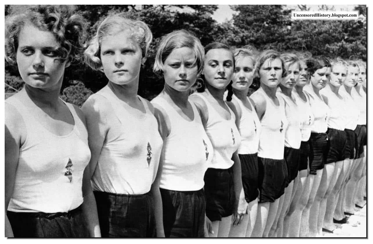 You russian soldiers rape german women seems very