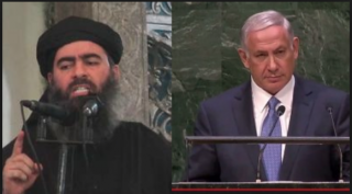 Baghdadi and Netanyahu? Was ISIL's Leader Trained by Mossad? Is ISIL to Play a Role in the Likudnik Quest for Greater Israel?