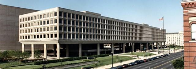 Forrestal Building - Department of Energy