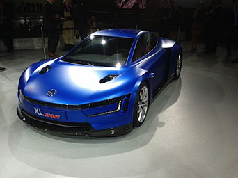 XL SPORT CAR