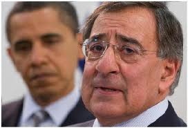 Panetta...honored for killing a dead guy