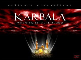 Ashura commemorates the tragedy of Karbala - the martyrdom of Hussein by the evil scumbag Muawiya