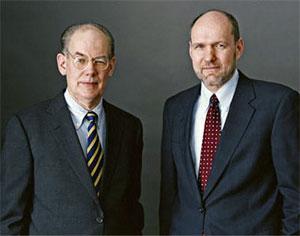 Mearsheimer and Walt