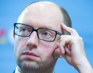 Yatsenyuk has proved to be a loyal Western tool, even appointing foreigners to top government positions