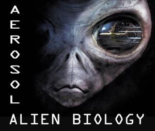 Aerosol Alien Biology