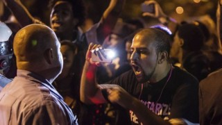 Ferguson showdown