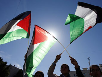 Palestine-state