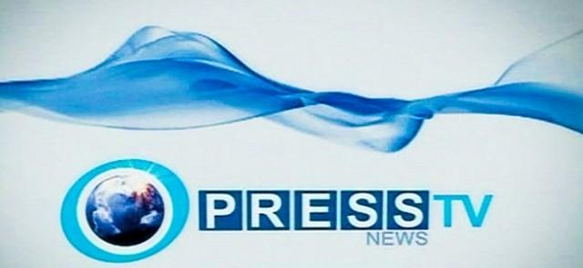 Presstv News banner-1