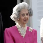 Queen Fabiola