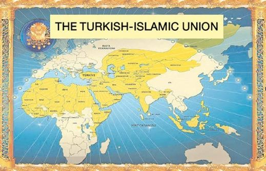 Harun Yahya's version of the coming caliphate