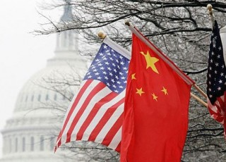The US opened up to China to pull it away from a close relationship with Russia
