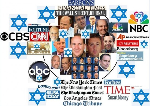Zionist Media(2)