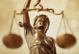 Justice has to be fought for. No one gives it away.