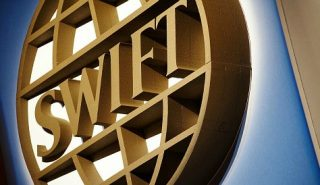 SWIFT is losing its world monopoly because it was used as a US offensive weapon