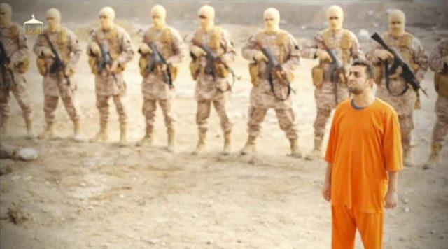 「イスラム国」殺害映像、ヨルダン軍報復へ