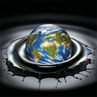 VT has been saying for years the world is floating in oil
