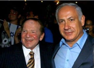 Furniture salesman makes good:  Can Netanyahu live on commissions from supplying mattresses for Asian whore houses?