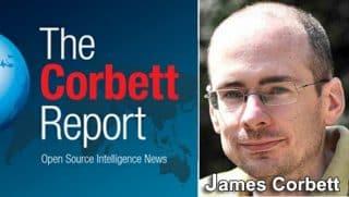 Corbett Report Logo and Mug