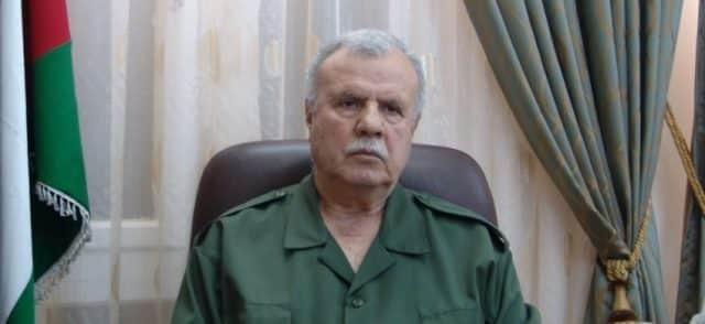 Fateh Al Intifada Central Command General-Secretary Abou Hazem al Saghayer