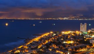Haifa Bay