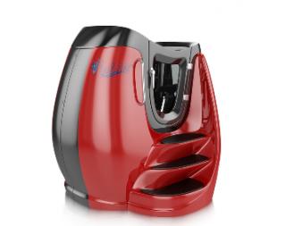 Hydrobike rouge