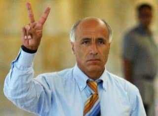 Vanunu - 18 years in solitary confinement. We owe him a lot.