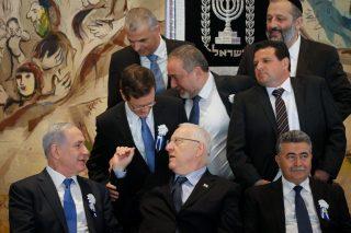 Knesset 20