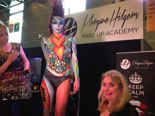 Make Up Academy